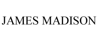 mark for JAMES MADISON, trademark #78804106