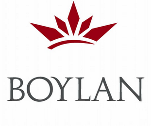 mark for BOYLAN, trademark #78804655