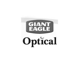 mark for GIANT EAGLE OPTICAL, trademark #78805174
