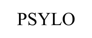 mark for PSYLO, trademark #78806977