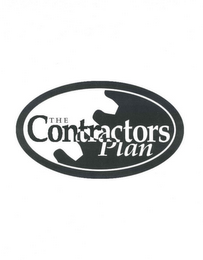 mark for THE CONTRACTORS PLAN, trademark #78808329