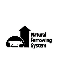 mark for NATURAL FARROWING SYSTEM, trademark #78808731