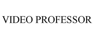 mark for VIDEO PROFESSOR, trademark #78810992