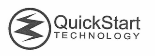 mark for QUICKSTART TECHNOLOGY, trademark #78812930
