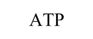 mark for ATP, trademark #78814304