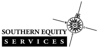 mark for SOUTHERN EQUITY SERVICES, trademark #78815000