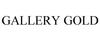 mark for GALLERY GOLD, trademark #78815149
