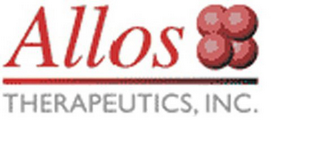 mark for ALLOS THERAPEUTICS, INC., trademark #78815255