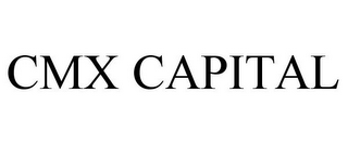 mark for CMX CAPITAL, trademark #78815957