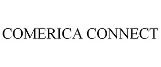 mark for COMERICA CONNECT, trademark #78816148