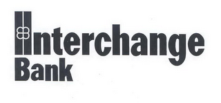 mark for INTERCHANGE BANK, trademark #78816538
