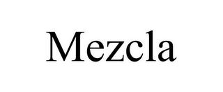 mark for MEZCLA, trademark #78816847