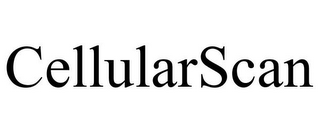 mark for CELLULARSCAN, trademark #78818199