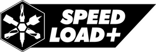 mark for SPEED LOAD +, trademark #78818684