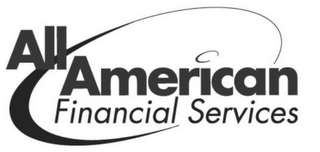 mark for ALL AMERICAN FINANCIAL SERVICES, trademark #78818706