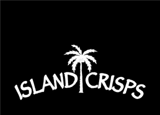 mark for ISLAND CRISPS, trademark #78819084