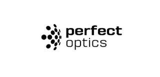 mark for PERFECT OPTICS, trademark #78820884