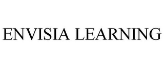 mark for ENVISIA LEARNING, trademark #78821481