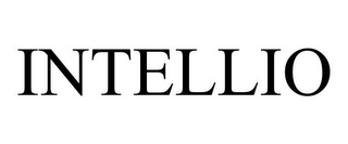mark for INTELLIO, trademark #78821925