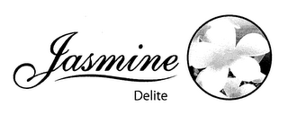 mark for JASMINE DELITE, trademark #78822002
