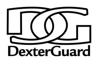 mark for DG DEXTERGUARD, trademark #78824413