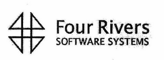 mark for FOUR RIVERS SOFTWARE SYSTEMS, trademark #78826603