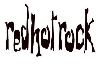 mark for RED HOT ROCK, trademark #78827209