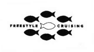 mark for FREESTYLE CRUISING, trademark #78827358