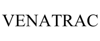 mark for VENATRAC, trademark #78828147