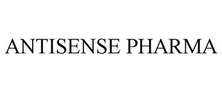 mark for ANTISENSE PHARMA, trademark #78828663