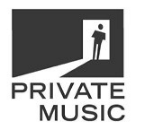 mark for PRIVATE MUSIC, trademark #78828966