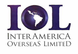 mark for IOL INTERAMERICA OVERSEAS LIMITED, trademark #78830160