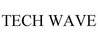 mark for TECH WAVE, trademark #78831335