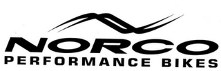 mark for NORCO PERFORMANCE BIKES, trademark #78831392