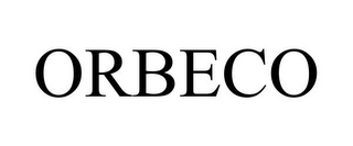 mark for ORBECO, trademark #78831465