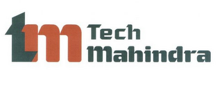 mark for TM TECH MAHINDRA, trademark #78832333
