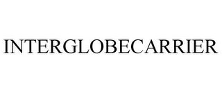 mark for INTERGLOBECARRIER, trademark #78832620
