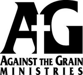 mark for ATG AGAINST THE GRAIN MINISTRIES, trademark #78833866