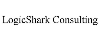 mark for LOGICSHARK CONSULTING, trademark #78834079