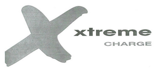 mark for X XTREME CHARGE, trademark #78834538