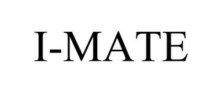 mark for I-MATE, trademark #78836215