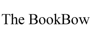 mark for THE BOOKBOW, trademark #78836242