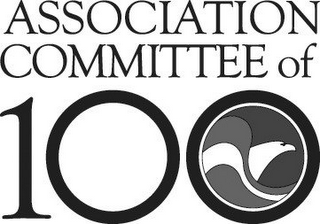 mark for ASSOCIATION COMMITTEE OF 100, trademark #78836365