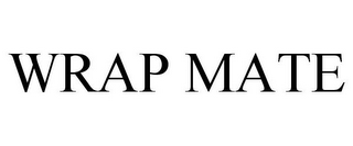 mark for WRAP MATE, trademark #78836592