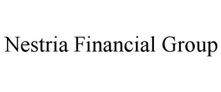 mark for NESTRIA FINANCIAL GROUP, trademark #78837966