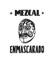 mark for MEZCAL ENMASCARADO, trademark #78839117