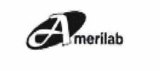 mark for AMERILAB, trademark #78839492