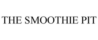 mark for THE SMOOTHIE PIT, trademark #78839619