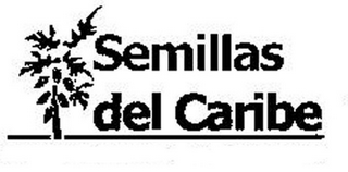mark for SEMILLAS DEL CARIBE, trademark #78841736