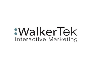 mark for WALKERTEK INTERACTIVE MARKETING, trademark #78842351